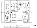 [超全]38套完整家装CAD施工图(附效果图)