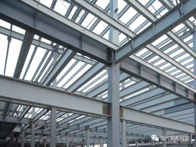 v型钢柱图纸资料下载-钢框架梁柱连接节点构造,图文并茂(建议收藏)