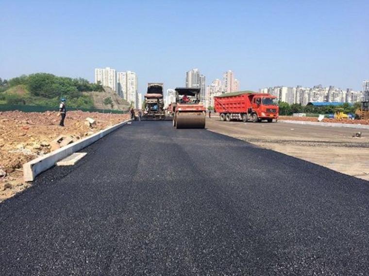 市政道路及管线工程施工方案