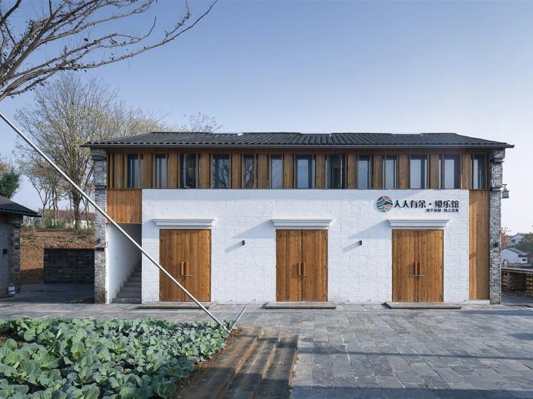 南京徐家大院建筑