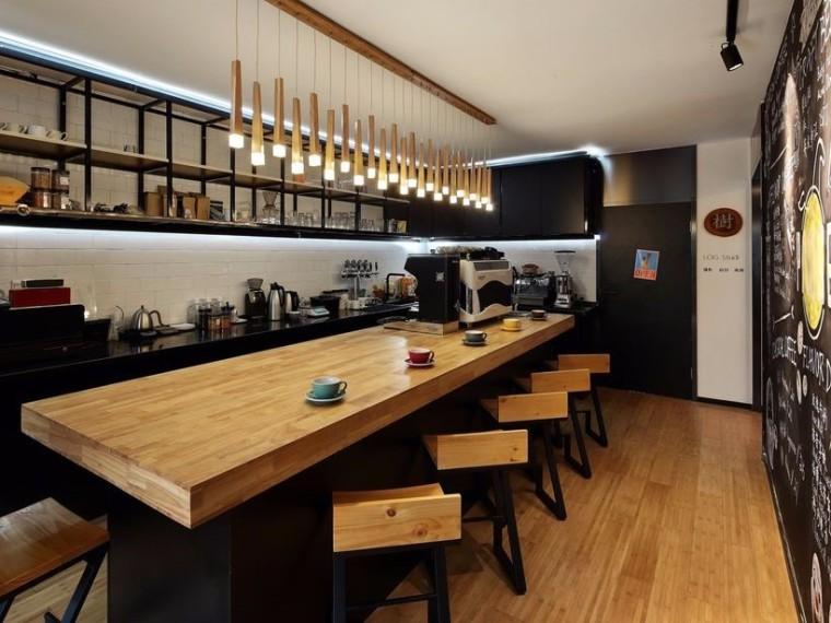南京Pause咖啡店