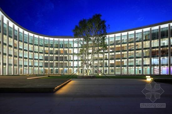 201012151717_1-哈尔滨哈西新区发展大厦第1张图片