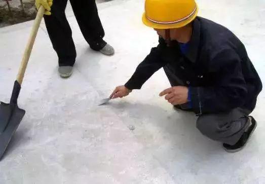 干货详细全面的屋面防水施工做法