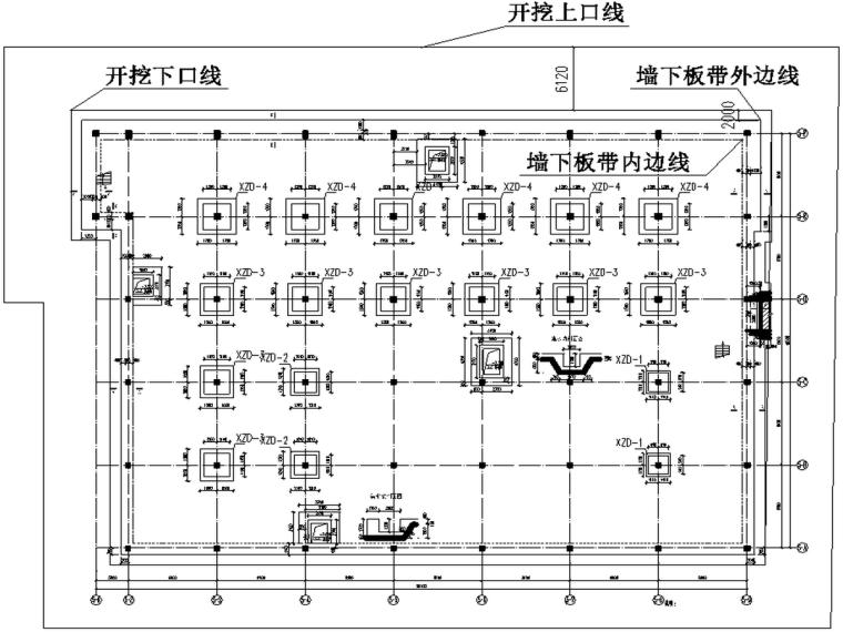 甘肃知名酒店土方工程专项方案