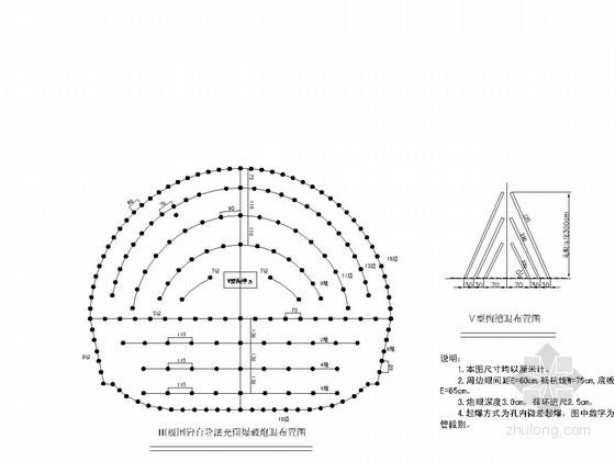 路钱包特长实施性v钱包组织设计130页附CAD(图纸十字绣彝族隧道图片