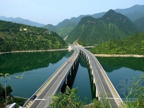 [四川]高速公路全段监理细则(含桥梁工程 100页)