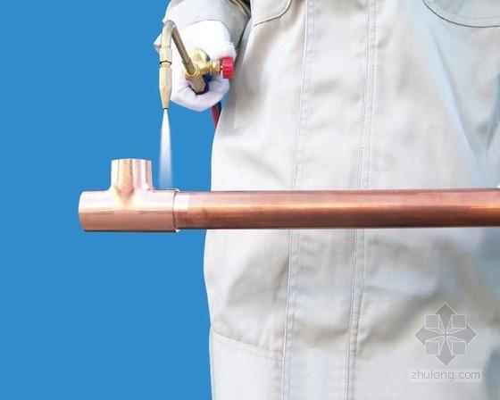 [深圳]知名医院管道安装施工组织设计