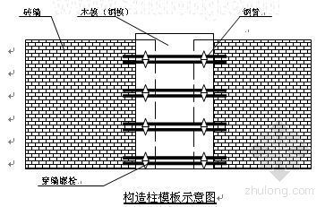 天津某超高层综合楼节能专项施工方案