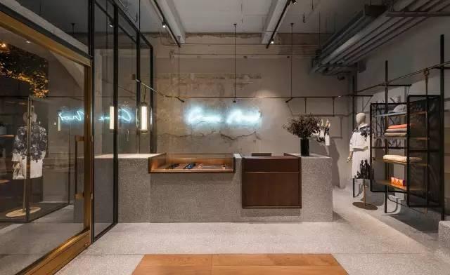 7种迥异的店铺集成空间设计思路_20