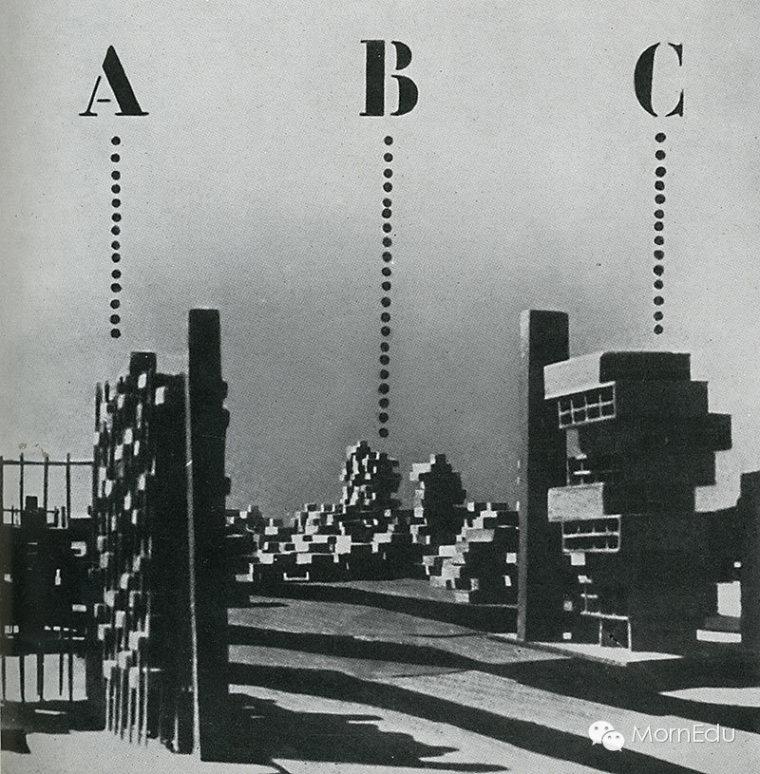建筑作品集中必须要表现出的态度及图片选择中的原则_14
