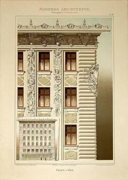 大师绝密手稿曝光,建筑竟能如此设计!_22