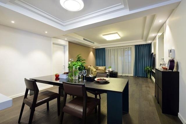 130平米简约风新房,装修太美需要分享-IMG_3150.JPG