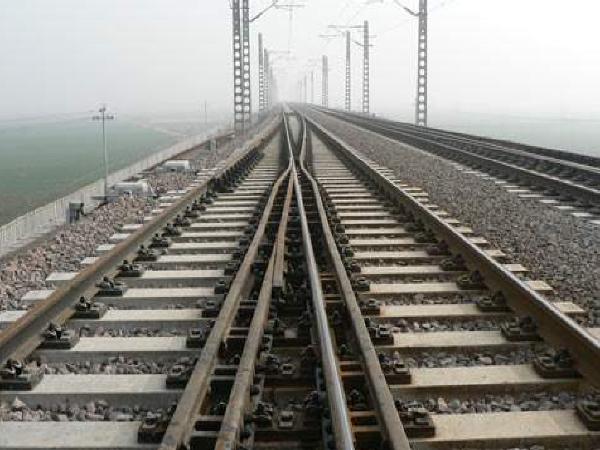 新建大理至瑞丽铁路站前工程施工总价承包4标段技术标(400页)