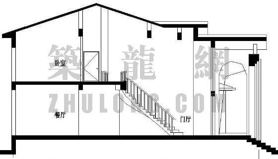 某精致别墅设计方案(1)-3