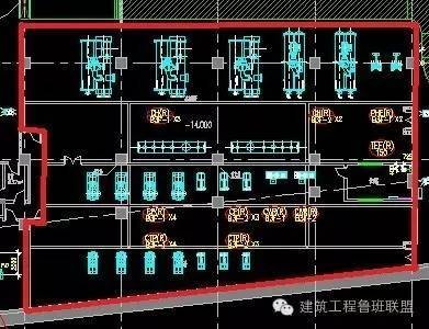 利用BIM技术模拟冷冻机房管线的实例