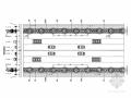 [湖南]城市次干道景观绿化工程施工图设计8张