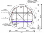 [辽宁]地铁人防段二次衬砌模板满堂支架专项施工方案33页