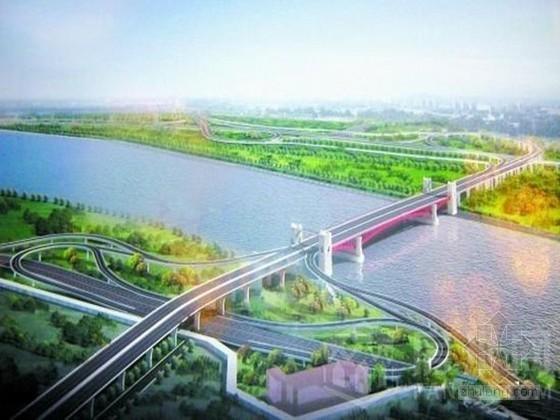 [福建]上承式梁拱组合桥梁工程监理实施细则146页(质控详细 附流程图)