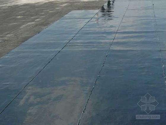 名企编制屋面工程施工工艺质量标准化指导手册(图文并茂)
