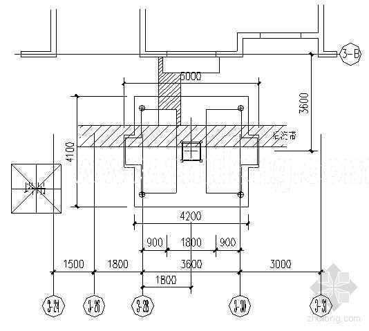 北京市某住宅工程施工升降机施工方案