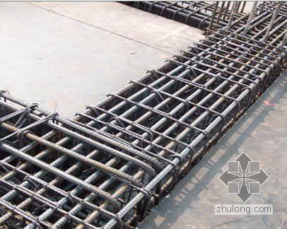 唐山某钢铁厂焦化系统工程施工组织设计(鲁班奖 图文并茂)