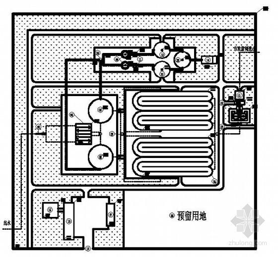 [福建]某污水处理厂毕业设计(含图纸、说明书、开题报告、任务书、答辩ppt)