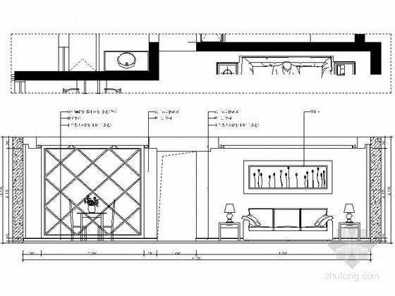 [临颍县]某人民医院礼盒新区楼建筑施工套图端午病房包装六合无绝对片