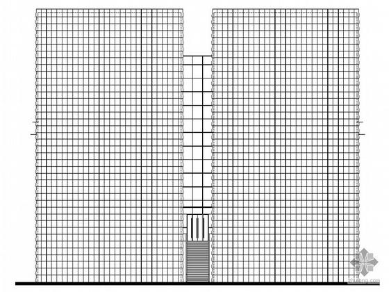 [安徽]某市渡江战役纪念馆规划与建筑设计工程(带节能设计)