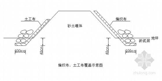 [广东]水闸、泵站重建工程施工组织设计