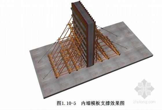 [江西]住宅安置小区施工组织设计(土建、水电安装、市政)