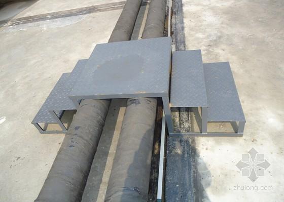 房建屋面工程平屋面工程施工工艺