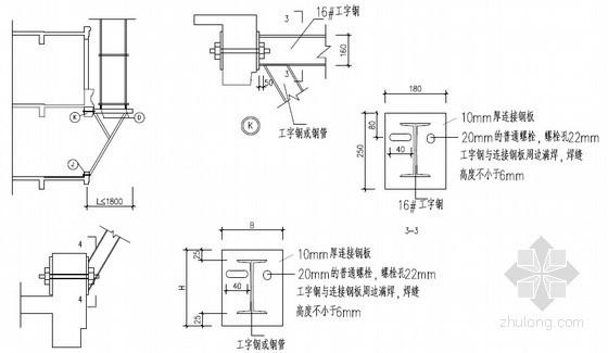 扣件式钢管脚手架专项施工方案编制讲义