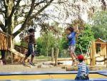 德国设计师怎么造乐园的?——儿童活动场地规范