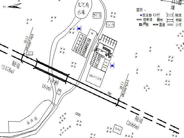 [河北]铁路项目经理部安全质量管理组织设计67页