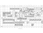[浙江]高层医院空调通风及防排烟系统设计施工图(人防设计)