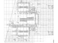 [贵州]高层商业办公娱乐综合体暖通全系统设计施工图(机房设计)