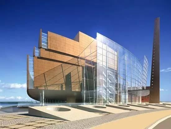 玻璃幕墙关键施工技术工艺和重点难点的解决方案