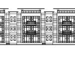 [江苏]绿色家园之幼儿园带效果图(施工图+效果图)