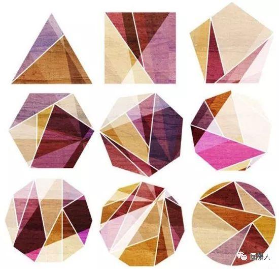 几何元素景观,组合之美_2