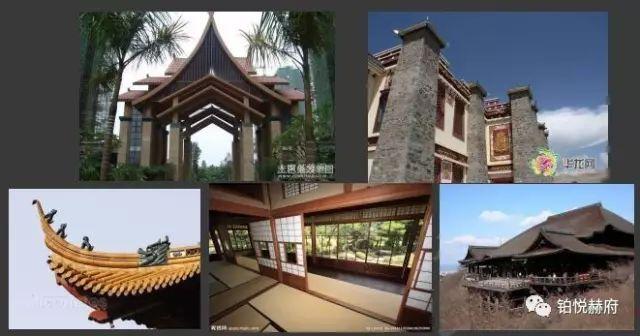 [新亚洲建筑风格]之家装篇