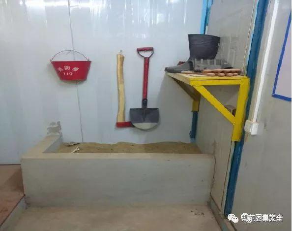 碧桂园临水临电标准做法详解!_8