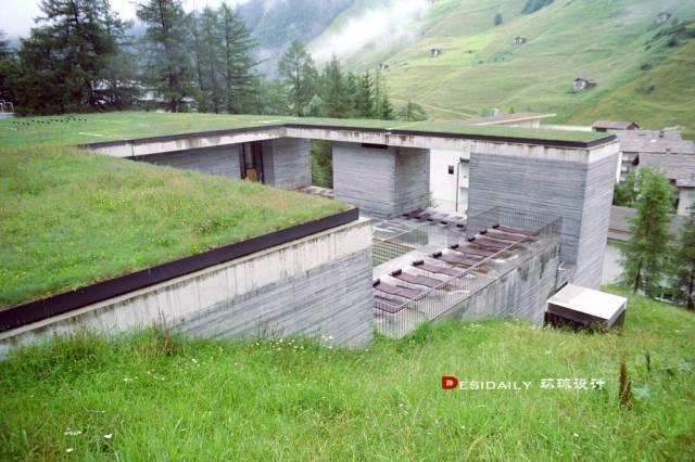 自然主义建筑大师彼特·卒姆托_28