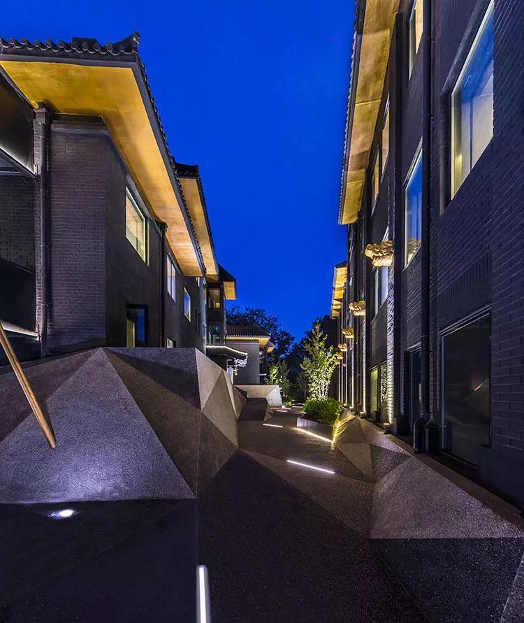 2018年度的亚洲酒店设计大奖,一半在中国_56