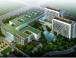 [江苏]溧县人民医院建筑规划设计JPG(37页)