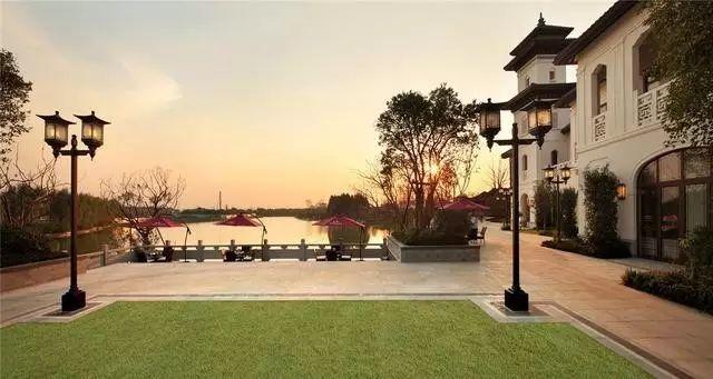 乌镇雅园——中国最成功的养老度假小镇