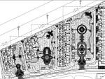 [陕西]欧式皇家园林风格居住区景观设计施工图(附雕塑图集)