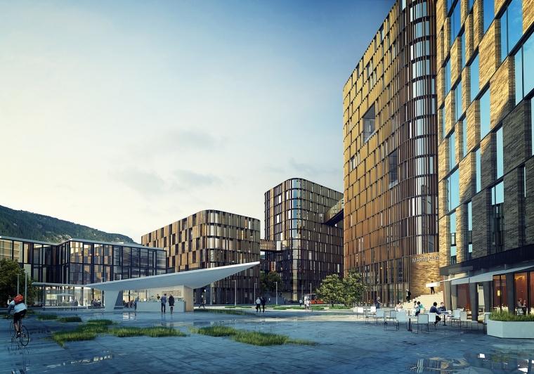 挪威Visjon城市码头的总体规划-00.jpg