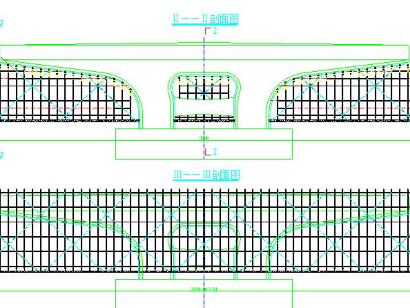 城市高架桥碗扣式支架工程专项安全方案72页(附图)