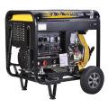 发电电焊机YT6800EW