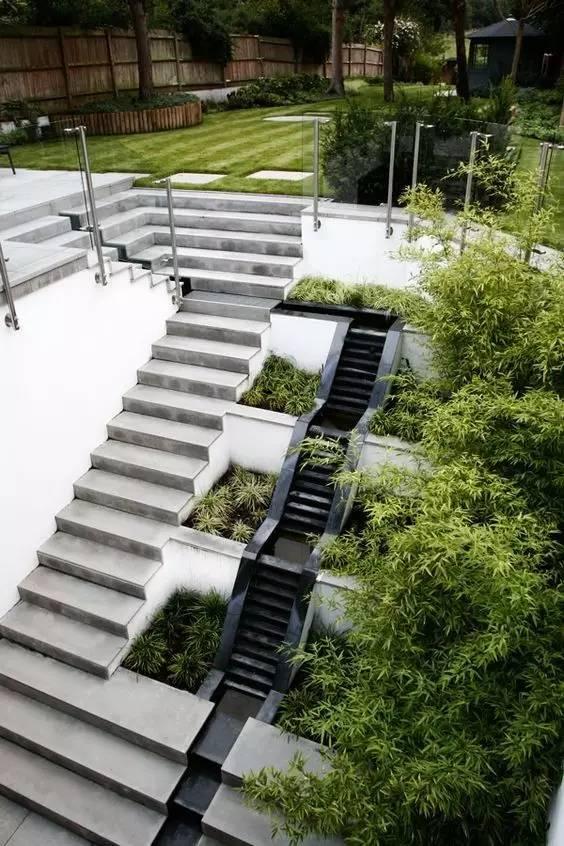 台阶要这样设计才出彩_42